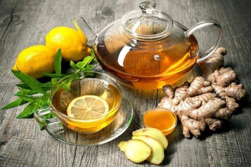 Зеленый чай с медом и лимоном польза и вред. Польза зеленого чая с лимоном и мёдом