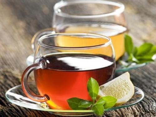 Чай с лимоном рецепт. 6 лучших рецептов чая с лимоном