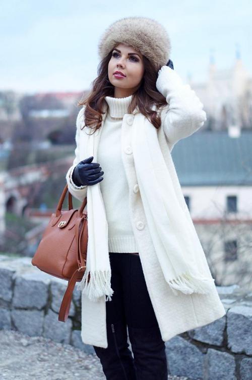 Женская одежда виды. 100 и 1 вид верхней одежды: полный словарь видов пальто, курток и прочего