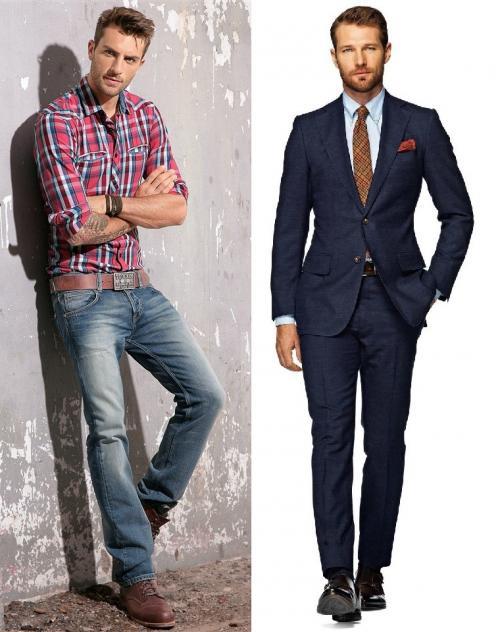 Чем отличается блузка от рубашки мужские. Рубашка и сорочка – синонимы и антонимы вашего гардероба…