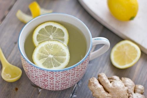 Чай с медом и лимоном. Польза зеленого чая с лимоном и мёдом