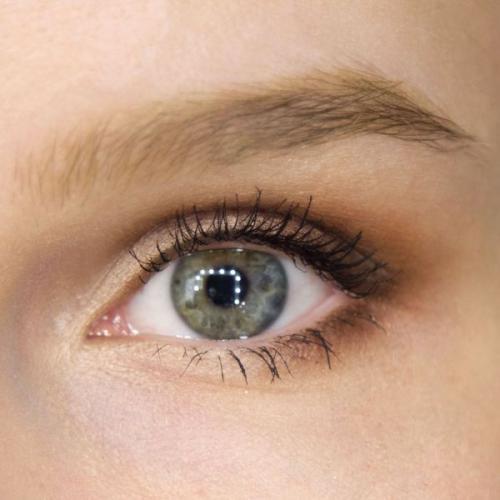 Орбитальная линия глаза это. Рельефная техника макияжа глаз: как повторить?