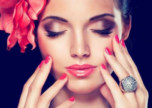 Как сделать макияж смоки айс для карих глаз. Секреты «Смоки айс»