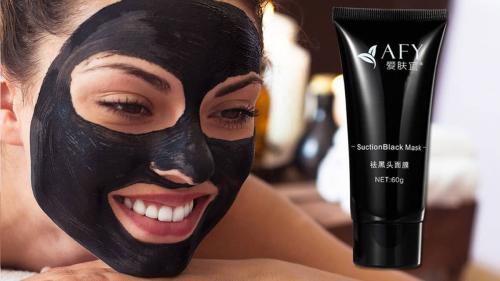 Маски для лица от черных точек и прыщей в домашних условиях для сухой кожи. Пленочные маски