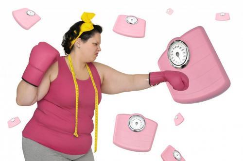 Как быстро похудеть без последствий для здоровья. Моя проблема