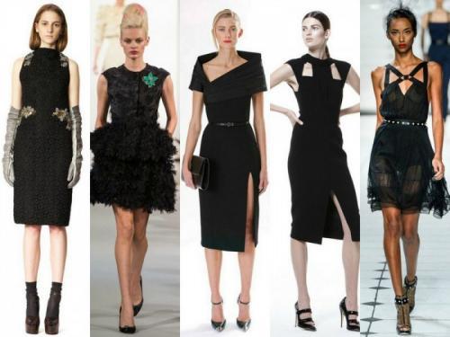 Какого цвета одеть колготки под черное платье и бежевые туфли. Делаем образ идеальным: какого цвета колготки одеть под черное платье