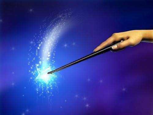 Как сделать волшебную палочку. Как сделать настоящую волшебную палочку для занятий Магией, колдовством и волшебством. Способ изготовления магической волшебной палочки – подробное описание изготовления и применения этого колдовского предмета