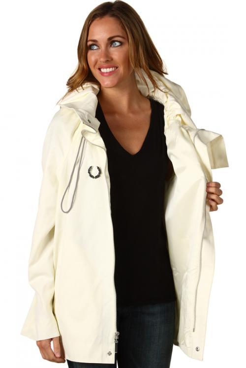 Парка женская зимняя, что это такое. Куртка парка: с чем носить?