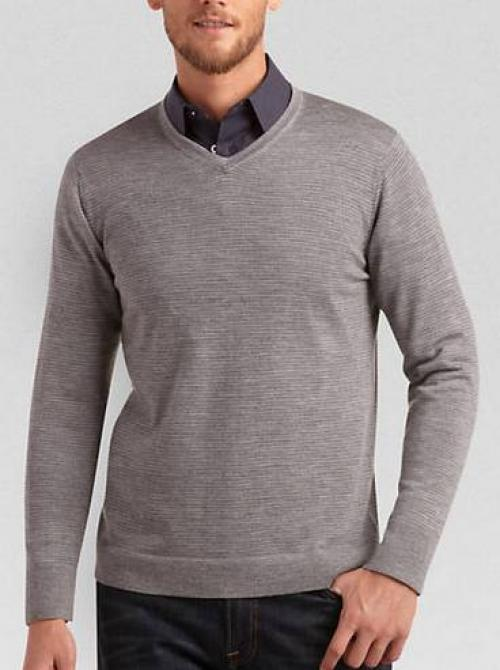Рубашка под свитер девушка. Как мужчине носить свитер с рубашкой?