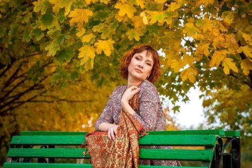 Осенние образы для женщин 40 лет. Чем можно пополнить базовый гардероб на осень для женщин за 40