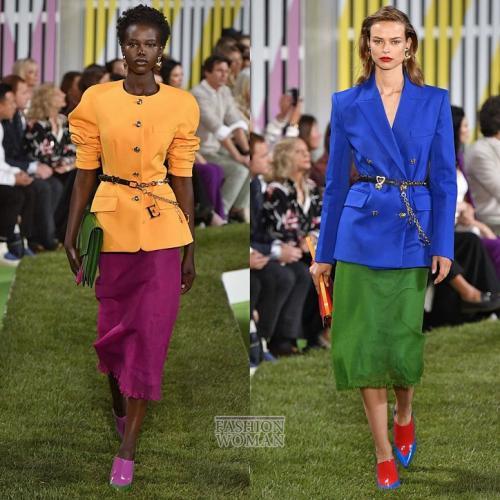 Кожаный пиджак 2019. Модные жакеты 2019