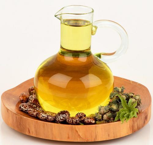 Касторовое масло для ног. Касторовое масло – применение в домашней медицине