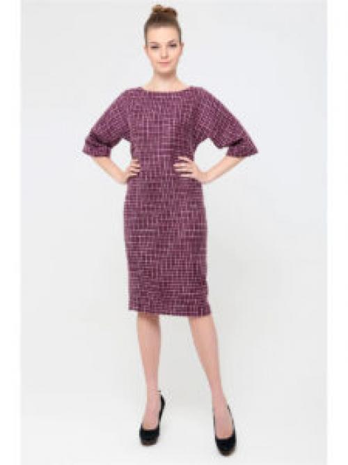 Платье в стиле коко Шанель. Футляр