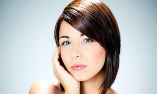Стрижки для широкого лица женские. Лучшие женские стрижки для широкого лица, фото