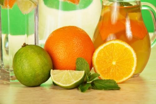 Зачем нужен витамин с. Зачем намнужен витаминС