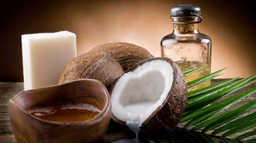 Кокосовое масло для волос способ применения. Как правильно использовать кокосовое масло для волос