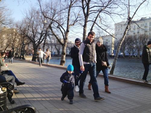 Как сейчас одеться по погоде в Москве. Рекомендации по внешнему виду в Москве