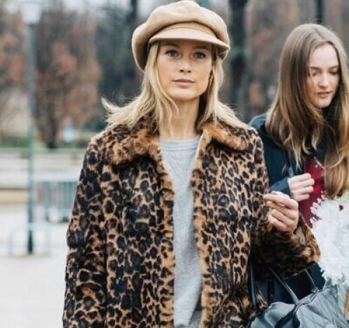 В чем ходят француженки зимой. Зима в Париже: как одеваются француженки?