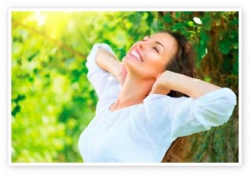 Как СТАТЬ СЧАСТЛИВОЙ и уверенной в себе женщиной. КАК СТАТЬ СЧАСТЛИВОЙ ЖЕНЩИНОЙ: 13 основных правил