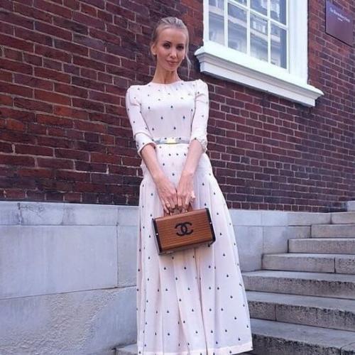 Прямые платья 2019. Модные платья 2019-2020: тренды и особенности