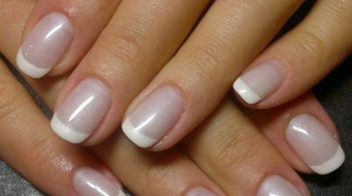 Отслаиваются ногти от гель-лака. Почему гель-лак быстро отслаивается от ногтя