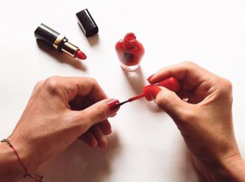 Почему не растут ногти под гель лаком. 5 простых способов заставить ваши ногти расти быстрее