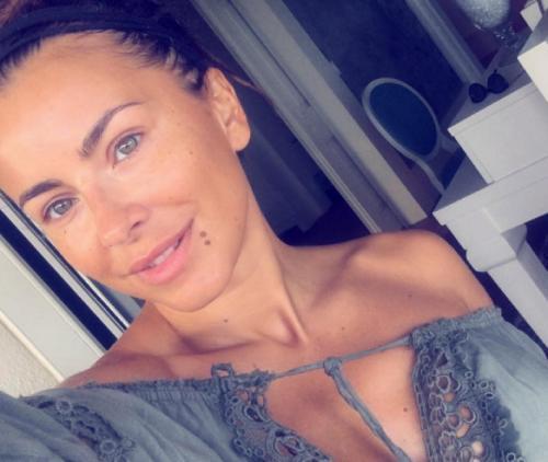 Косметика Ани Лорак. Как выглядит Ани Лорак без макияжа и косметики