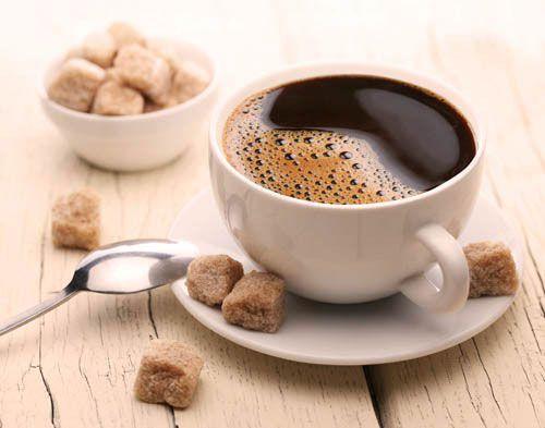Чем полезен натуральный кофе. Полезные свойства натурального кофе