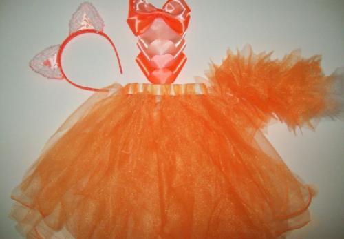 Как сшить хвост лисы из меха. Костюм лисы своими руками — идеи и варианта, как сделать ребенку костюм в домашних условиях (фото и видео)