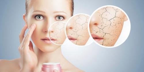 Увлажнение кожи лица зимой в домашних условиях. Чем увлажнить кожу лица в домашних условиях