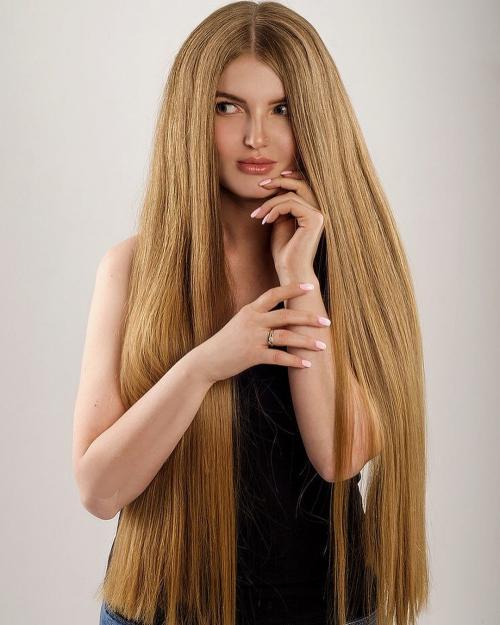Как в домашних условиях сделать волосы густыми. Как сделать волосы густыми в домашних условиях