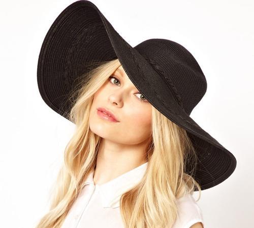 Фасоны женских шляп 2019. Модные женские шляпы 2019: красивые модели на весну и лето