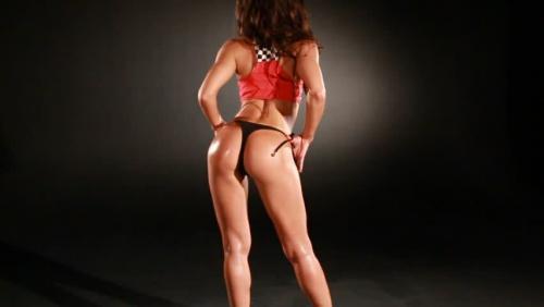 Как сделать красивое тело девушке в тренажерном зале. Возможно ли сделать идеальное тело за 30 дней?