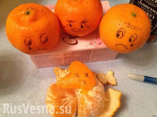 Сколько можно съедать мандаринов в день. Врачи рассказали, сколько мандаринов можно съедать в день
