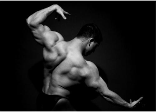 Как сделать идеальное тело мужчины. Как сделать фигуру мужчине