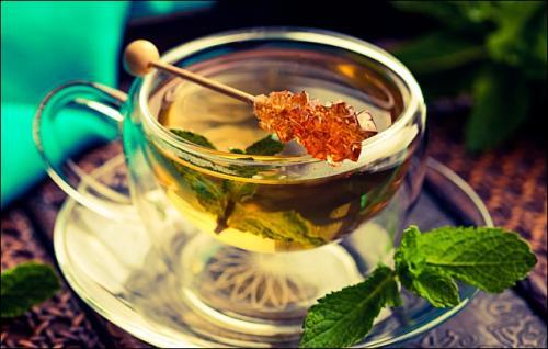 Зеленый чай с медом польза и вред. Чем полезен зеленый чай с медом