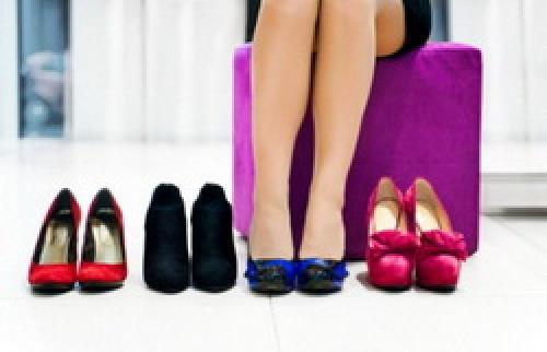Как разносить новую обувь, чтобы не было мозолей. Как разносить новую обувь
