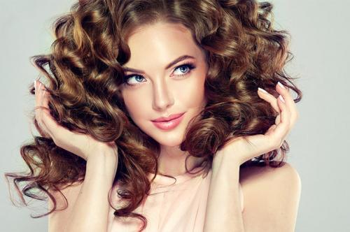 Как привести быстро волосы в порядок. Быстро и эффективно: 5 способов привести волосы в порядок к Новому году