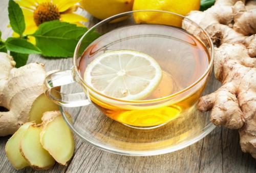 Чай с медом и лимоном польза и вред. Способы приготовления
