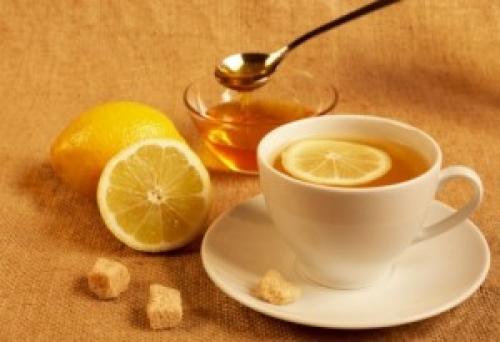 Польза зеленого чая с медом и лимоном. Зелёный чай с лимоном и мёдом