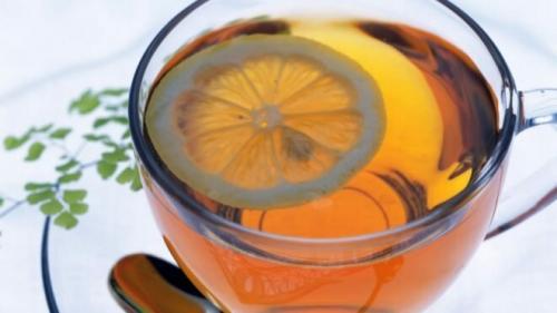 Чай зеленый с медом и лимоном польза. Полезные свойства чая с лимоном