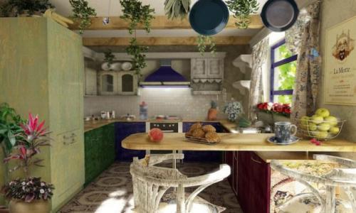 Чистота на кухне -- залог здоровья. Порядок на кухне — залог достатка и благополучия в доме