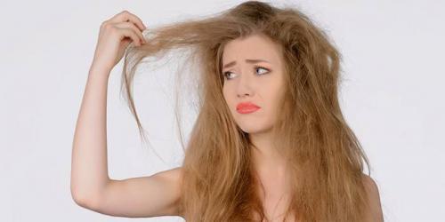 Как привести волосы в порядок после осветления. Восстановление волос после осветления в домашних условиях