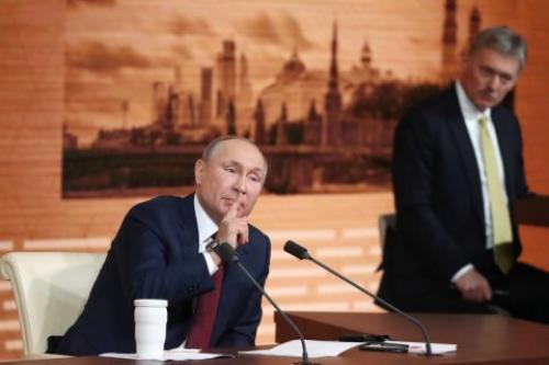 В Кремле заявили об отсутствии эпидемии COVID-19 в РФ. В Кремле заявили об отсутствии эпидемии коронавируса в РФ