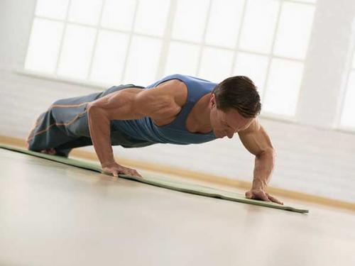 Как улучшить кровообращение в тазу у мужчин. Лечебная гимнастика для улучшения потенции