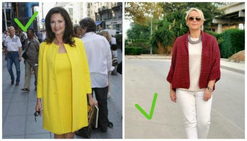 Бомберы для женщин за 50 лет. Красивые модели одежды для женщин после 50 лет, как создать базовый гардероб